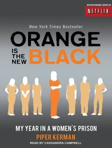 Orange Is the New Black Cover