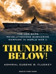 Thunder Below! Cover Image