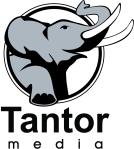 Tantor Logo