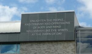 University of Rhode Island, Kingston Campus