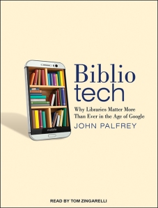 Bibliotech Cover