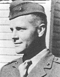 Lt. Alexander Bonnyman Jr.