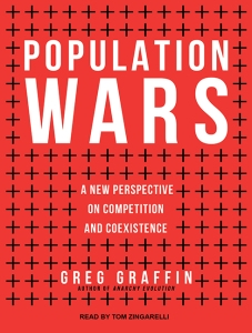 Population Wars Audiobook Cover