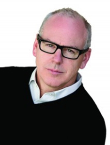 Author Greg Graffin