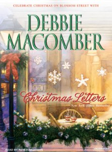 Christmas Letters Cover